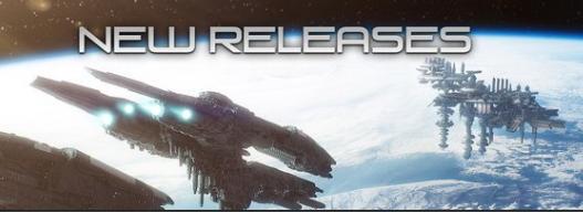 Big Releases for Dropfleet Commander Incoming