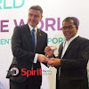 "Danny,Raih Penghargaan International Mayor Of the Year ""Rising Star """