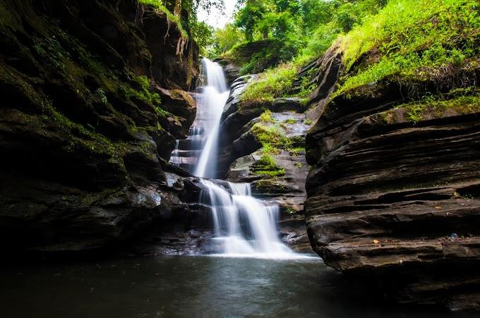 Anadhaka ( Kadumangundi) Falls and Ermayee Falls Trip