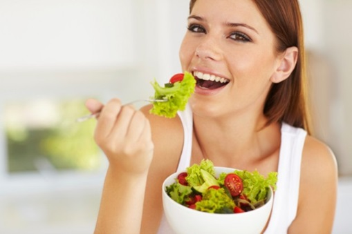 Los 7 vegetales que te ayudaran a quemar grasa
