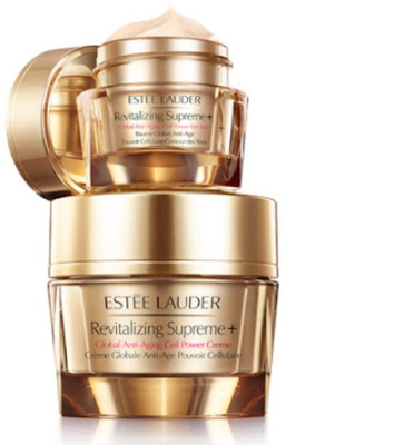 Add new vitality to your skin with Estée Lauder Revitalizing Supreme + !