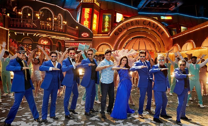 Total Dhamaal full star cast, release date, story plot | Ajay Devgn, Anil Kapoor, Madhuri Dixit
