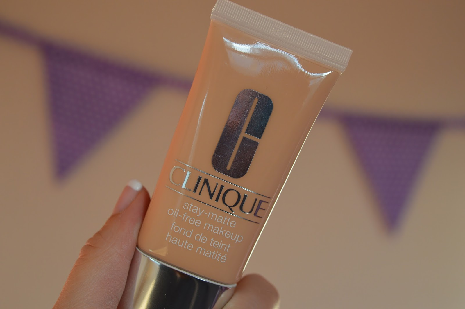 The Colour Carousel Uk Beauty Blog Clinique Stay Matte Oil Free