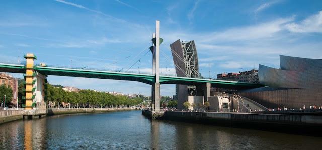 puente Príncipes de España