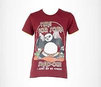 Alfamind Kaos Anak Kung Fu Panda Time For Some Red ANDHIMIND