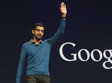 Sundar Pichai'yi Google CEO'luğuna Kadar Yükselten Hamam Böceği Teorisi Nedir?
