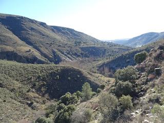 Arroyo de Palancares