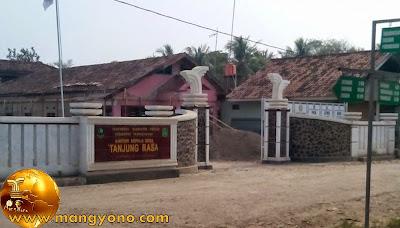 Desa Tanjungrasa, Kecamatan Tambakdahan. Poto Jepretan Mang Dawocx, Facebooker Subang ( FBS ).