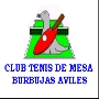Tenis de Mesa Burbujas Avilés