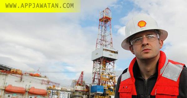 Jawatan Kosong di Shell Malaysia