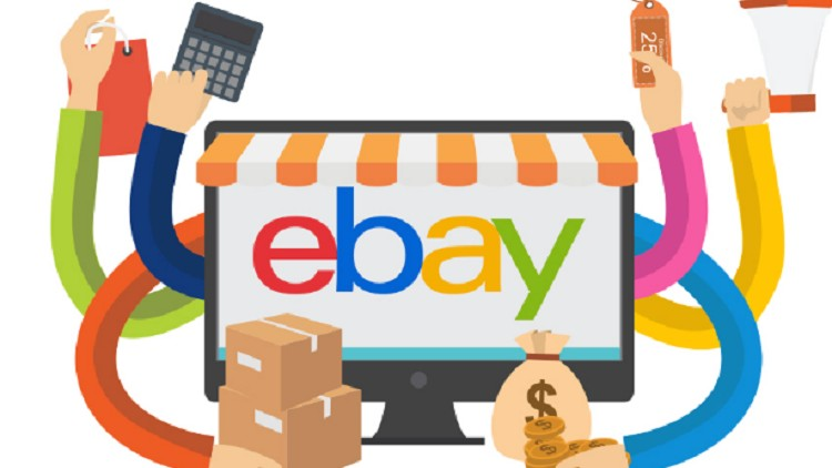 Ebay Dropshipping 2020 Create Your Store and Make Money Online