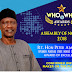 Confirmed Impact Maker on the Plateau - Hon Peter Azi - WHOisWHO Awards (Photo/Video)