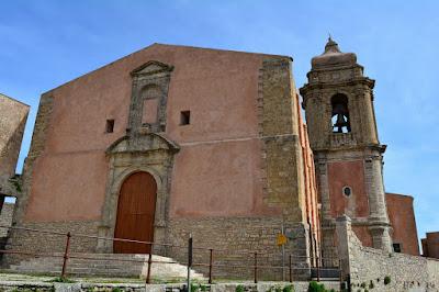 Eglise de San Giulano