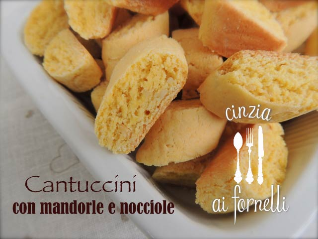 cantuccini morbidi