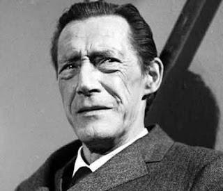 John Carradine (1906-1988), un mito el cine de terror