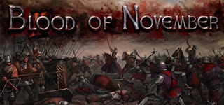 Eisenwald Blood of November MULTi6-PROPHET