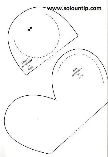 Manualidades Para San Valentin Solountip Com