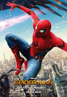 posters spiderman homecoming 04