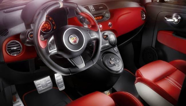 2018 Fiat 500 Abarth Redesign, Release Date, Price