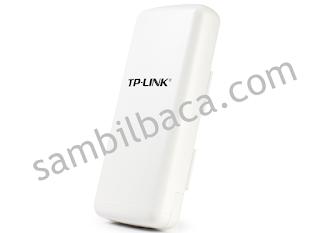 Cara Setting TPLINK WA7210N Sebagai Access Point