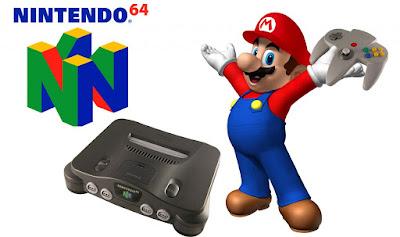 Cara Main Game Nintendo64 di Android Menggunakan Emulator CoolN64