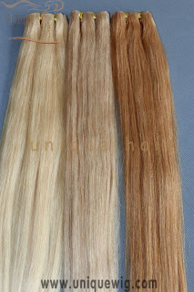 seamless skin weft hair extensions