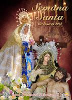 Carboneras - Semana Santa 2018 - Francisco J. Romero García
