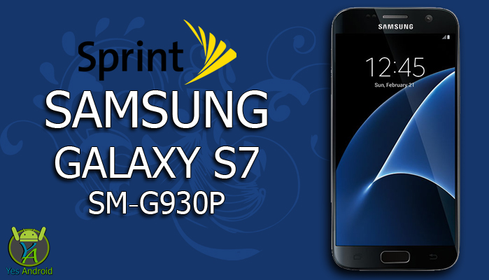 Download G930PVPS4APK1 | Galaxy S7 (Sprint) SM-G930P