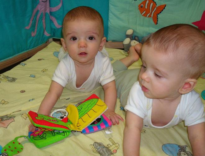como escoger los mejores libros infantiles para bebés 0 a 2 años edad y seleccion