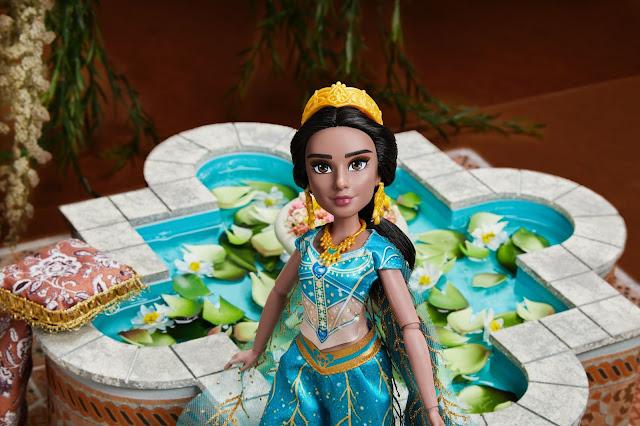 #jasmine #aladdin