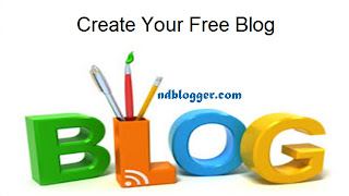 How to create a blog for free on Blogger.com Or Wordpress.com