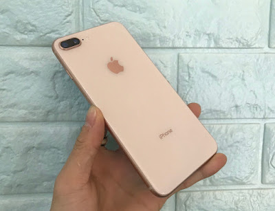 iPhone 8 Plus 64GB Like New 99.9% Nguyên Zin Hàn Quốc - 3