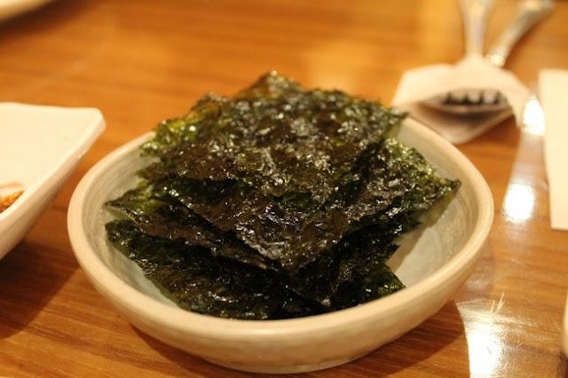Makan Di Murree Restaurant Korea