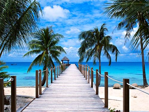praia mar oceano