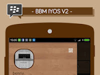 BBM Wood V2.13.1.14 Apk Terbaru