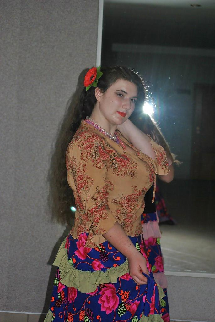Russian Women Inna Russian 65