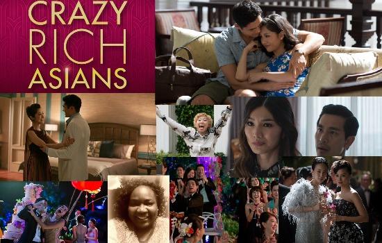 Crazy Rich Asians best review