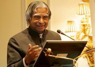 डॉ. ए.पी.जे अब्दुल कलाम के जीवन की कुछ रोचक घटनाएं क्या हैं