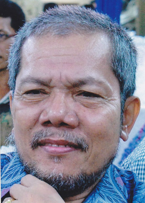 orang kaya padang Darman Moenir