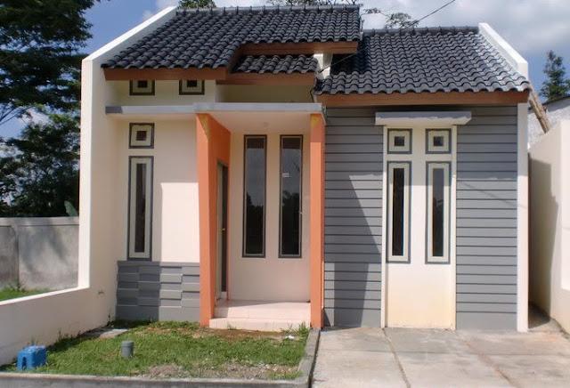 renovasi teras rumah type 36