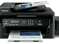 Epson L550 Driver Download - Windows, Mac, Linux