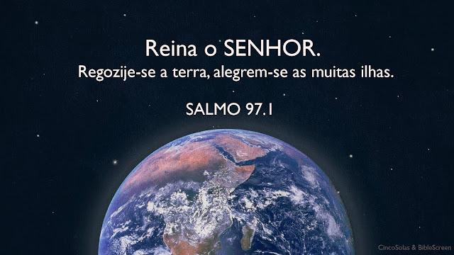 Resultado de imagem para a soberania de Deus na terra