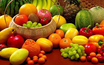 meyve, meyve tüketimi ve sağlık