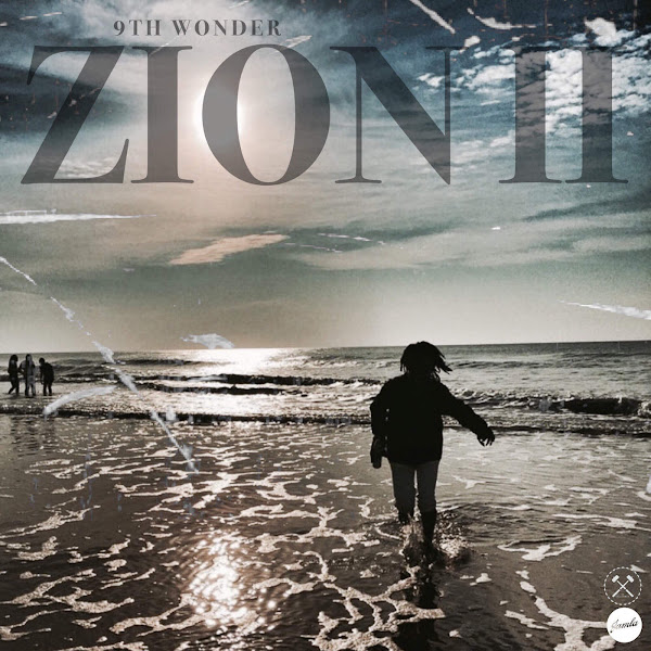 9th Wonder - Zion II Cover
