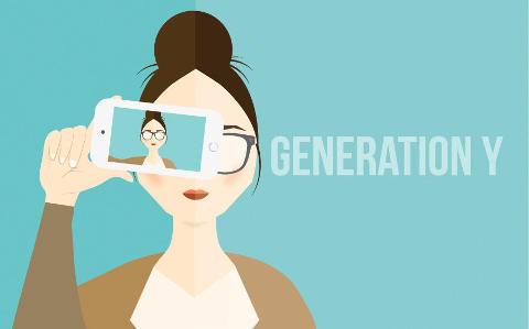 Millennials: Generasi yang malas dan narsis
