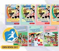 Buku Tematik Kelas 1 SD/MI Revisi 2017 Semester 2
