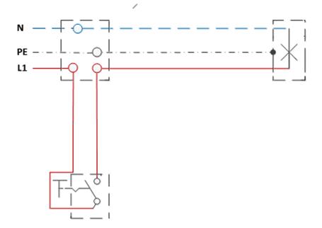 Lokasi jendela ilmu terdekat sistim pengaturan satu arah saklar gambar diagram kerja ccuart Choice Image
