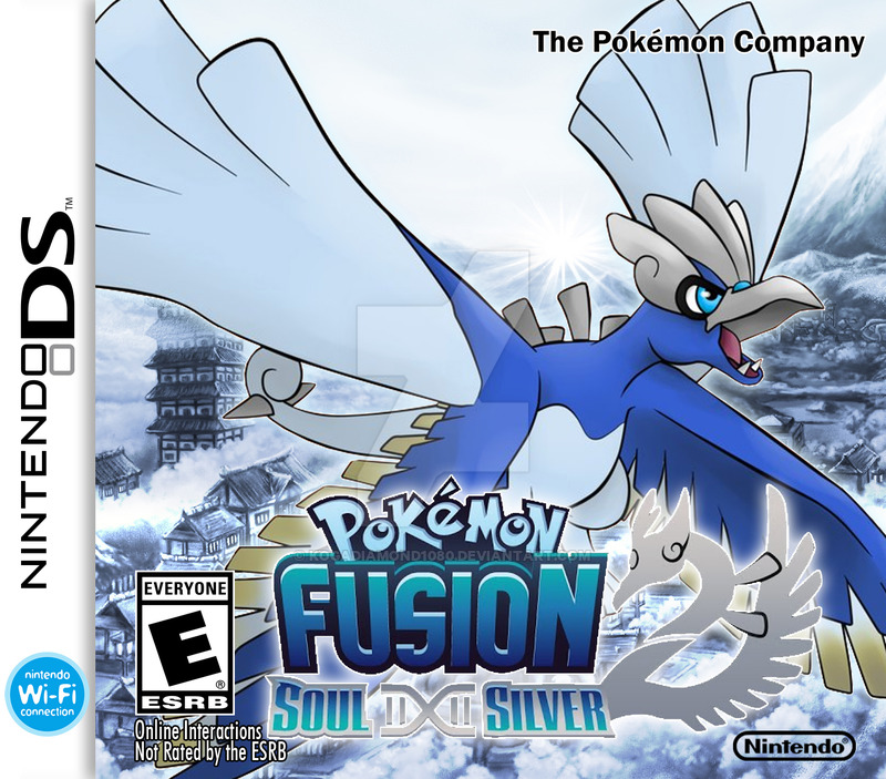 pokemon soul silver rom download nds