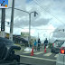 Acidente com vítima fatal no cruzamento da Av. Interventor Mário Câmara com Jerônimo Câmara
