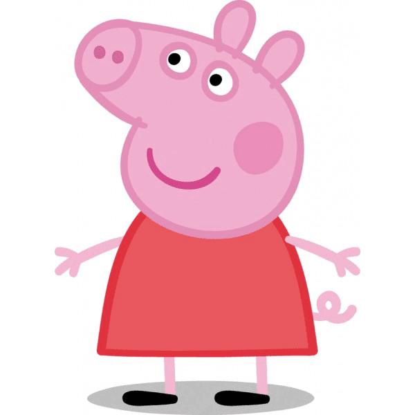 ... de peppa pig imagen de cumpleaños de peppa pig logotipo de pepa pig